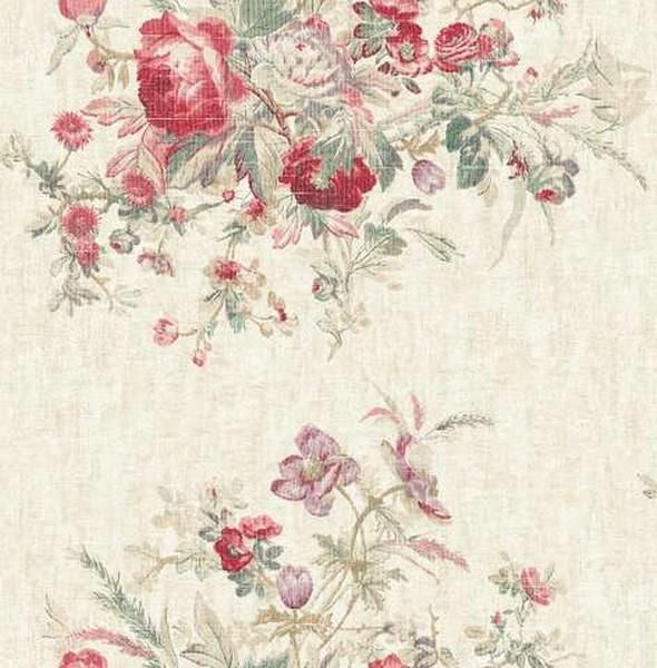 Американские обои Prospero,  коллекция French Linen, артикулtb11907