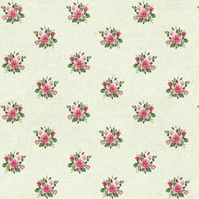 Американские обои York,  коллекция Roses, артикулPN0481