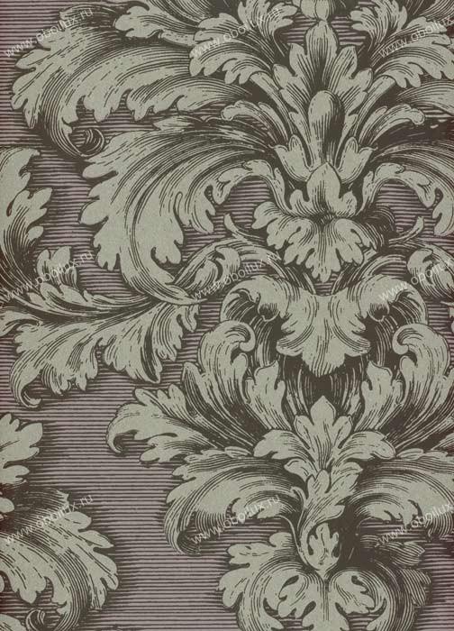 Американские обои Wallquest,  коллекция Etchings, артикулET30509