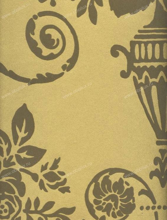 Английские обои Designers guild,  коллекция Amalienborg, артикулP479/06