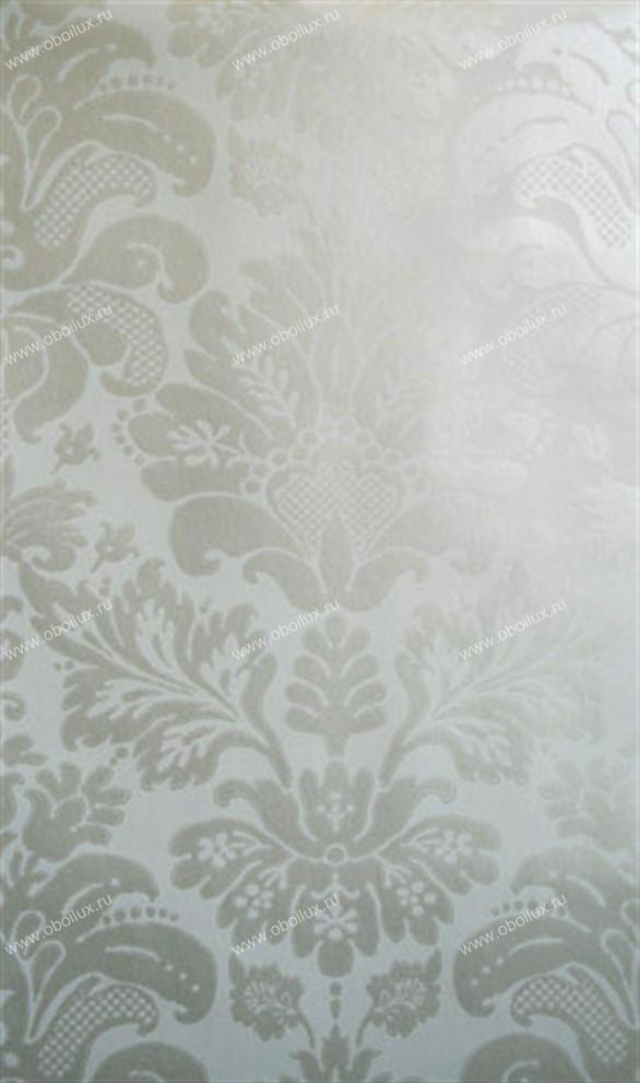 Английские обои Nina Campbell,  коллекция Wallpaper Album III, артикулNCW4025-04