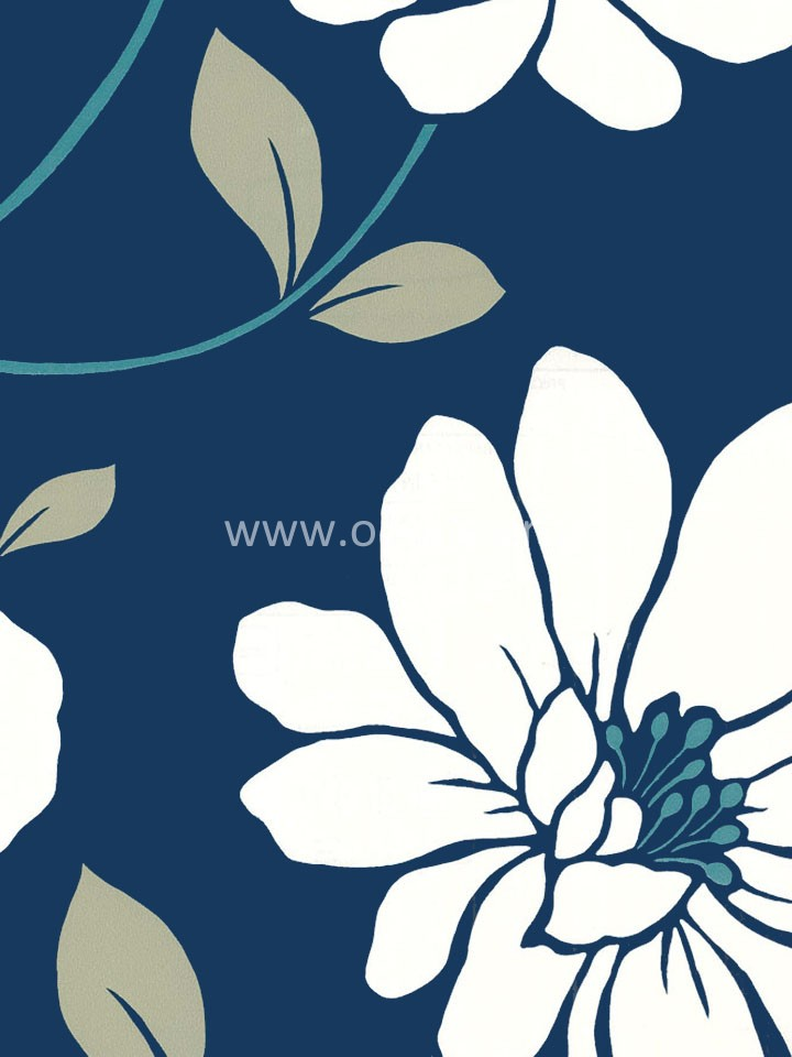 Канадские обои Blue Mountain,  коллекция New Arrivals, артикулBC1583956