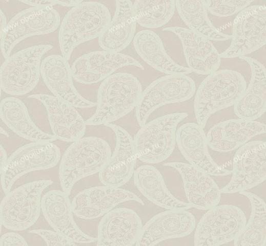 Французские обои Casadeco,  коллекция So White, артикулSWH19190118
