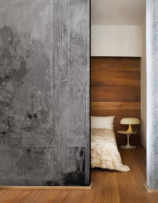 Итальянские обои Wall & deco,  коллекция Life 14, артикулWDCM1401