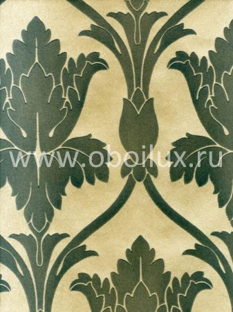 Английские обои Zoffany,  коллекция Nureyev, артикулnup05001