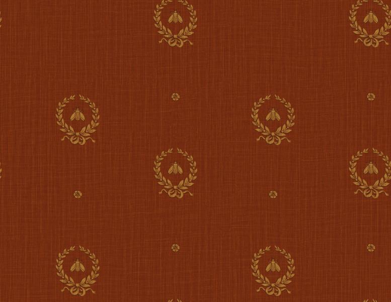 Американские обои Wallquest,  коллекция Sandpiper Studios - Heart of Provence, артикулPV10307