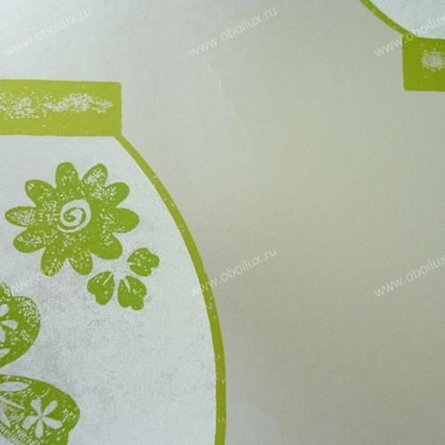 Английские обои Designers guild,  коллекция Oriental Garden, артикулP463/03