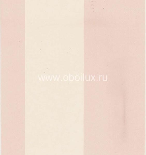Английские обои The art of wallpaper,  коллекция Stripes Daisy Lace, артикулaow-wst-21