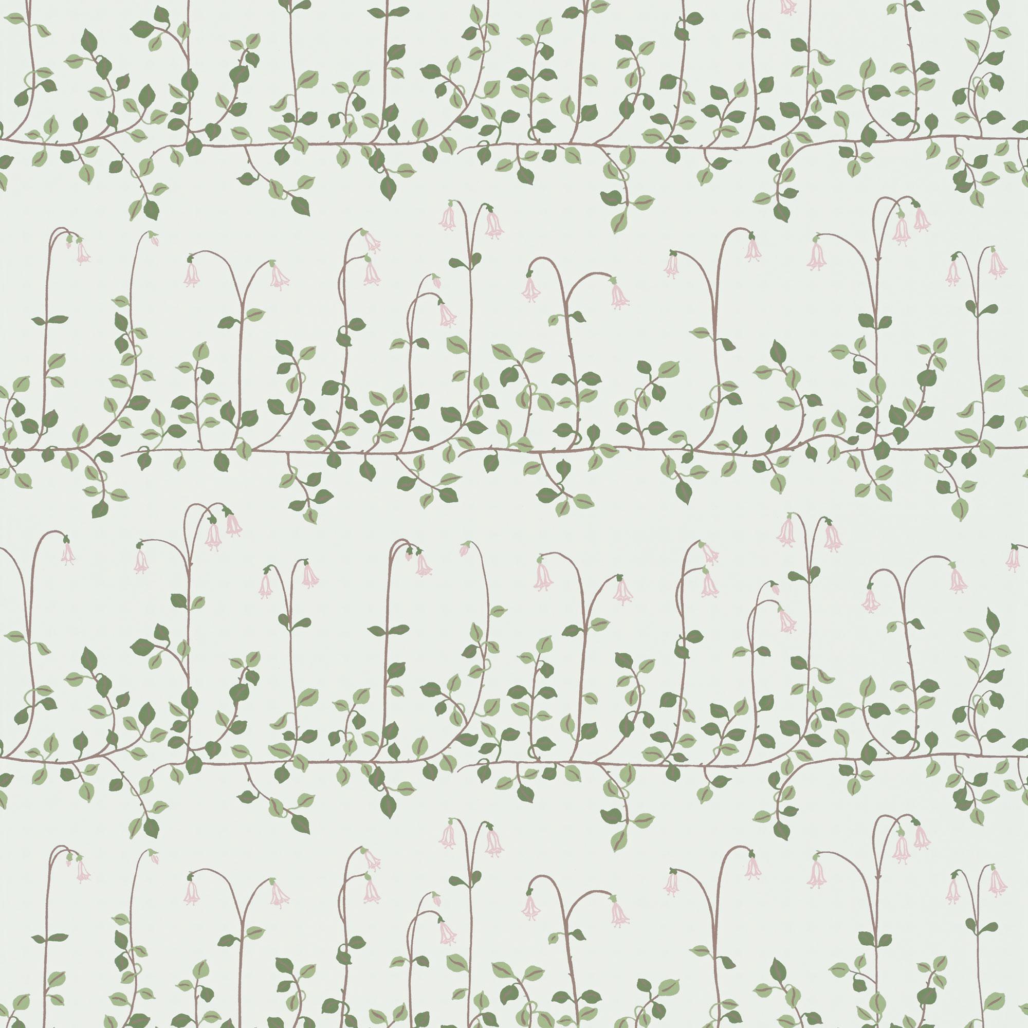 Шведские обои Sandberg,  коллекция Linnea, артикул554-48