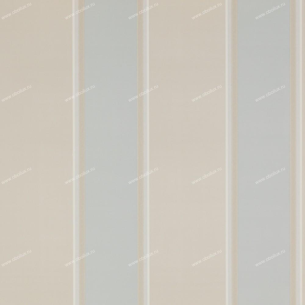Английские обои Colefax and Fowler,  коллекция Chartworth Stripes, артикул07145-07