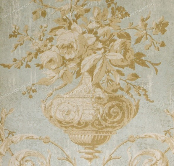 Американские обои Fresco,  коллекция Madison Court, артикулGD20602