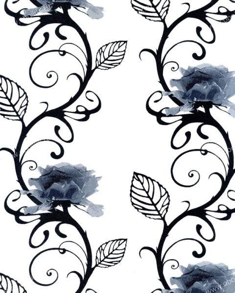 Шведские обои Eco,  коллекция Rose, артикул2794