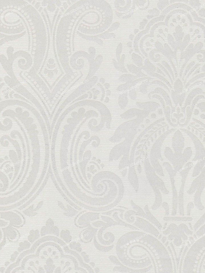 Американские обои Brewster,  коллекция Damask Traditional Prints, артикул 75-62975