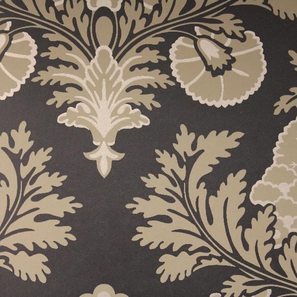 Английские обои Mulberry Home,  коллекция Imperial Wallpaper, артикулFG053A110