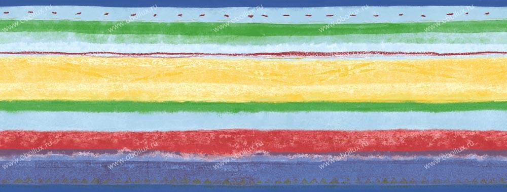 Канадские обои Blue Mountain,  коллекция Bright Ideas, артикулLV192174B