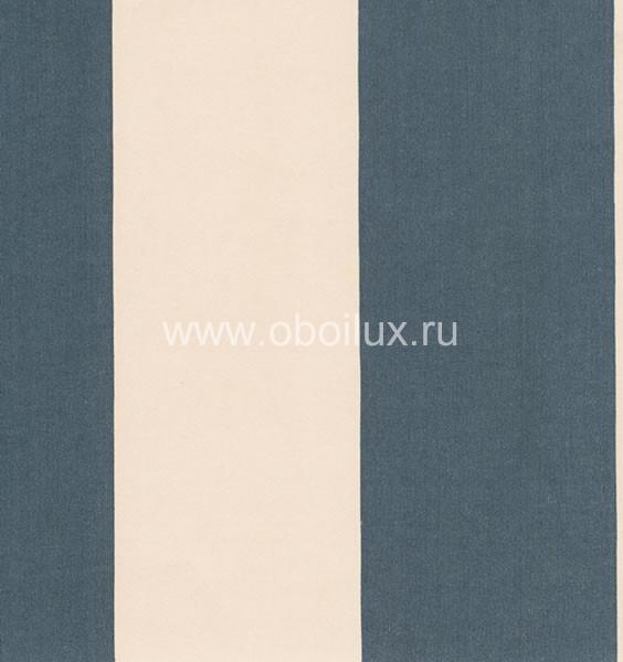 Английские обои The art of wallpaper,  коллекция Stripes Daisy Lace, артикулaow-wst-24