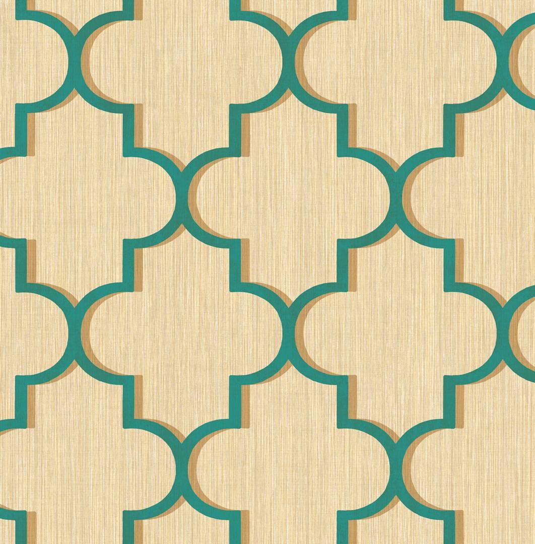 Американские обои Seabrook,  коллекция Geometric, артикулGT20604