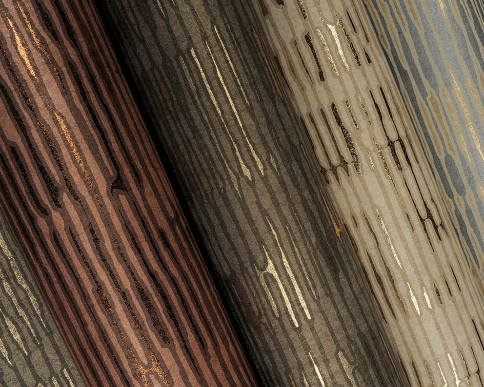 Бельгийские обои Omexco,  коллекция Cobra, артикулCA52