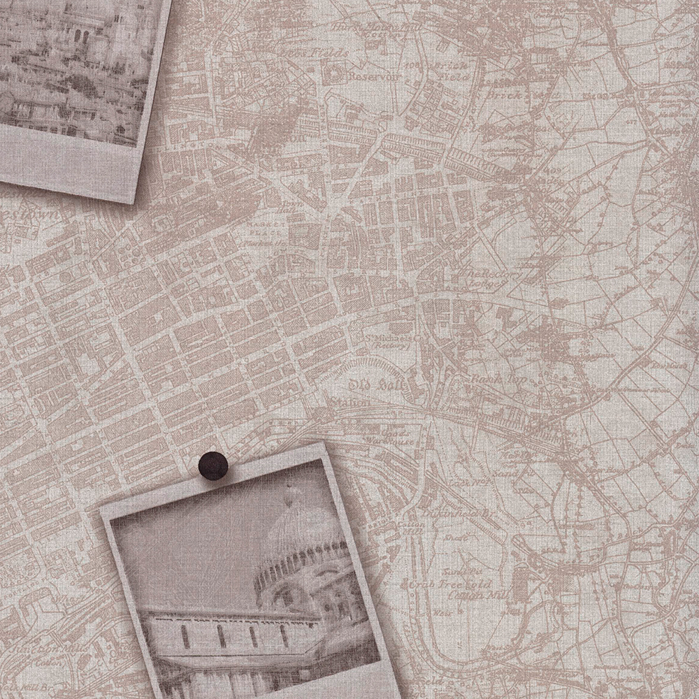 Бельгийские обои Grandeco,  коллекция Splendour, артикулSD3302