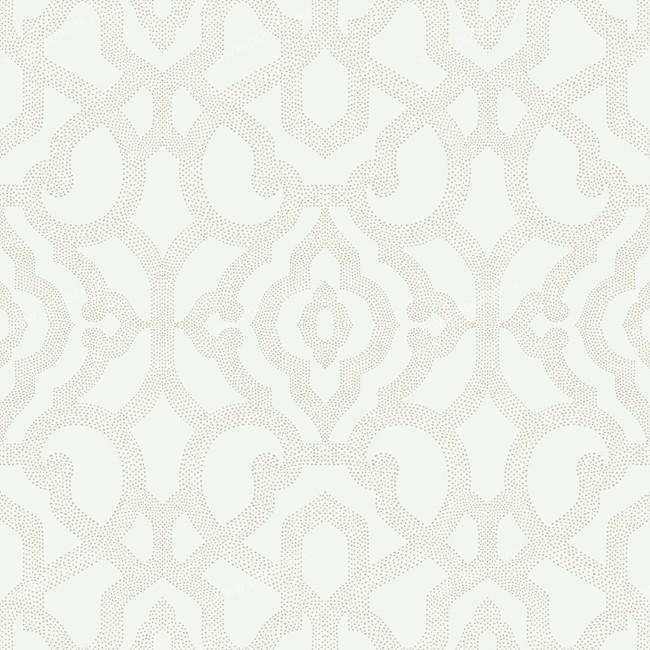 Американские обои York,  коллекция Candice Olson - Embellished Surfaces, артикулCOD0122