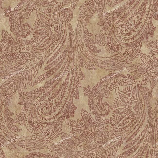Американские обои York,  коллекция Sapphire Oasis, артикулJR5802