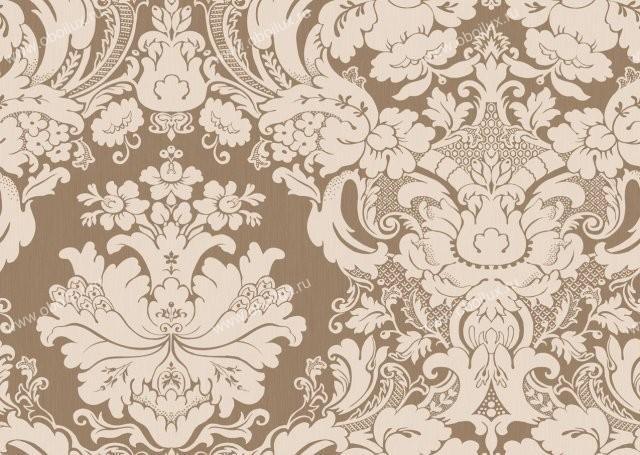 Бельгийские обои Khroma,  коллекция Guy Masureel - Camelia, артикулCAM1509