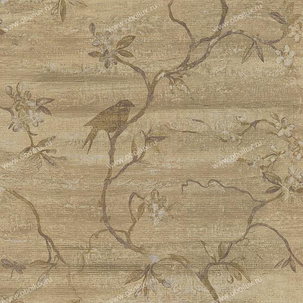 Американские обои Brewster,  коллекция Sienna, артикул284-54219