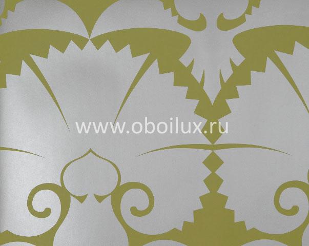 Английские обои Osborne & Little,  коллекция Wallpaper Album V, артикулW5554-01