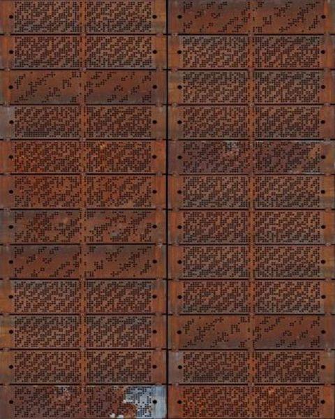 Российские обои Rebel Walls,  коллекция No 2 Frontage, артикулR12841