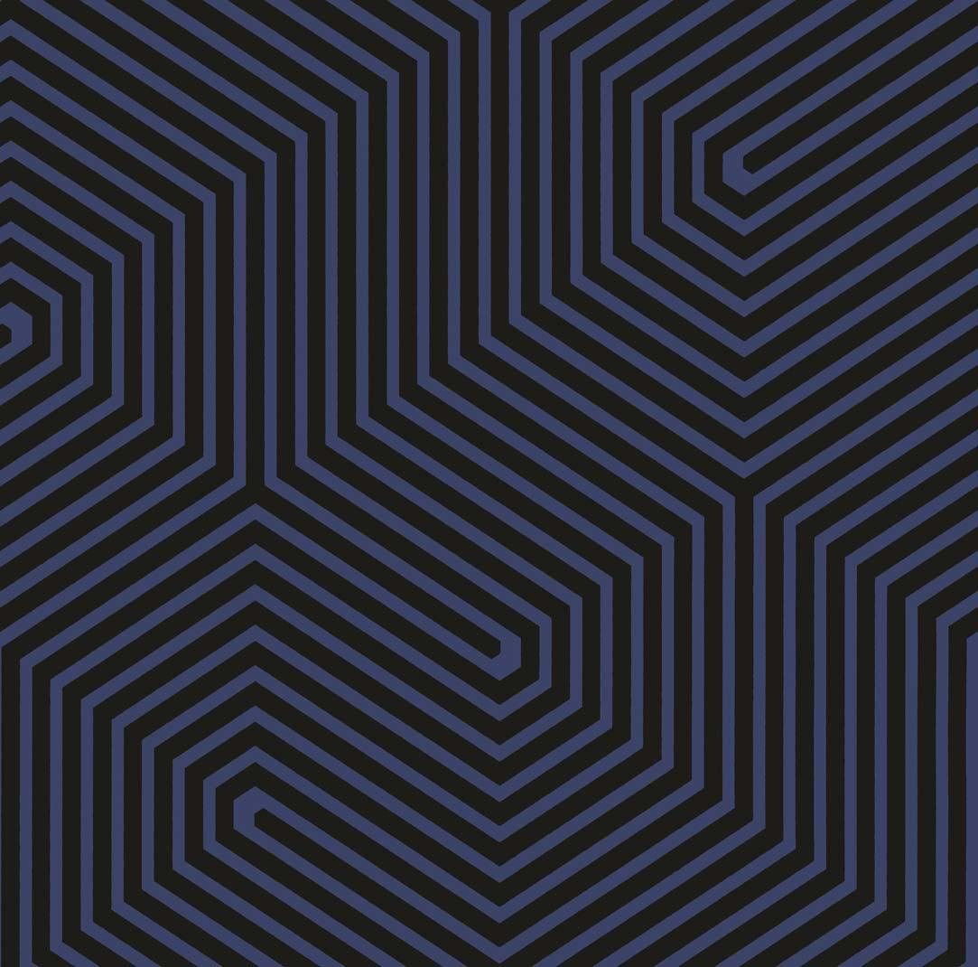 Английские обои Cole & Son,  коллекция Geometric, артикул93/5019