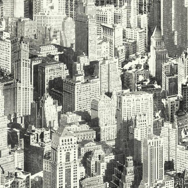 Американские обои York,  коллекция Urban Chic, артикулRK4507