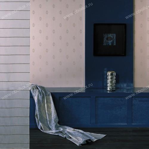 Бельгийские обои Omexco,  коллекция Pavillon, артикулPAA4266