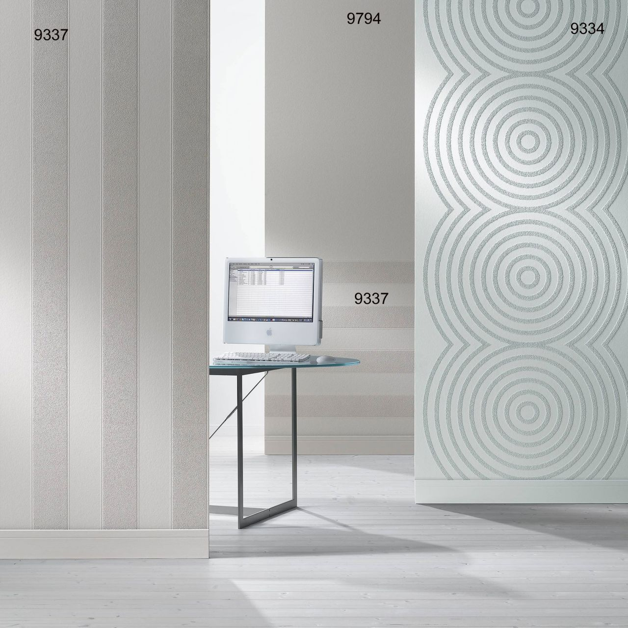 Немецкие обои Marburg,  коллекция Patent Decor-3D, артикул9437