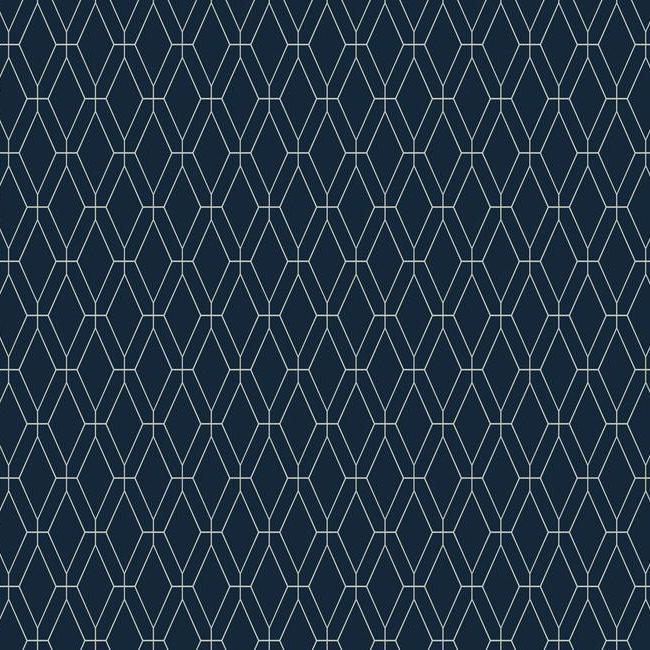 Американские обои York,  коллекция Ashford House - Ashford Geometrics, артикулGE3652