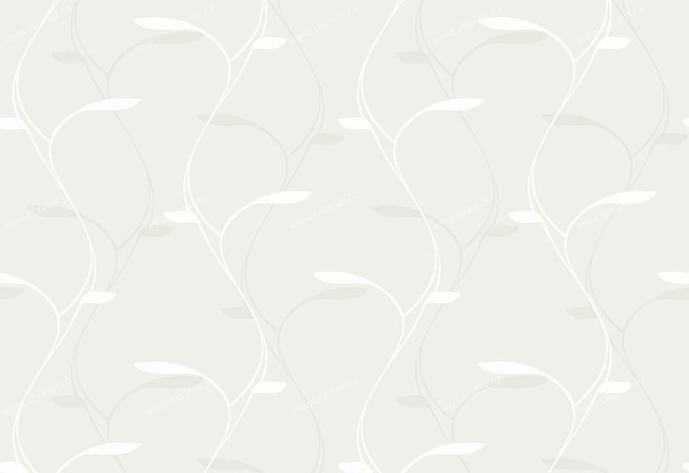 Шведские обои Eco,  коллекция Almost White, артикул3430