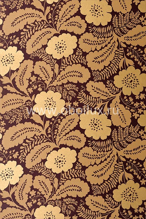 Английские обои Anna French,  коллекция Wild Flora, артикулASHWP037