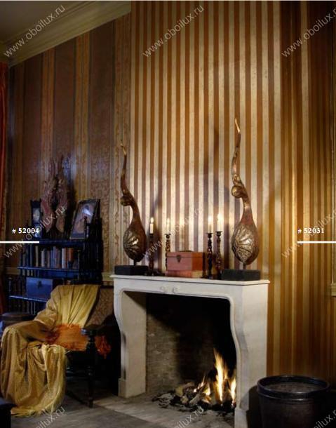 Бельгийские обои Arte,  коллекция Metallics, артикул52031
