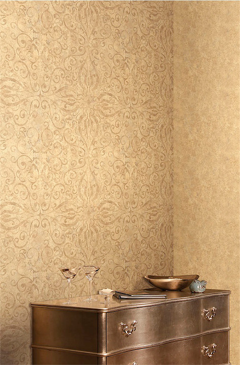Бельгийские обои Grandeco,  коллекция Chic, артикулC3005