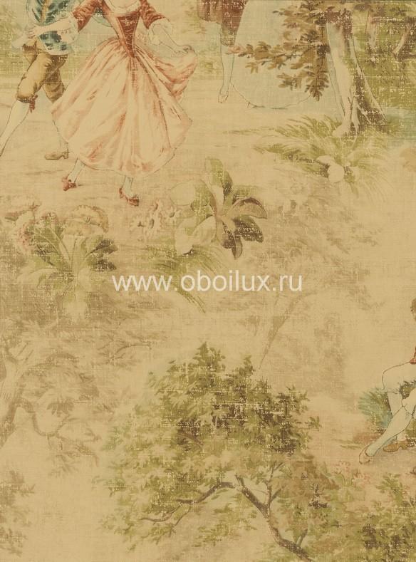 Американские обои Pelican Prints,  коллекция Finesse, артикулTP20307