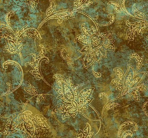 Американские обои Wallquest,  коллекция The Hawthorne Collection, артикулDC70604