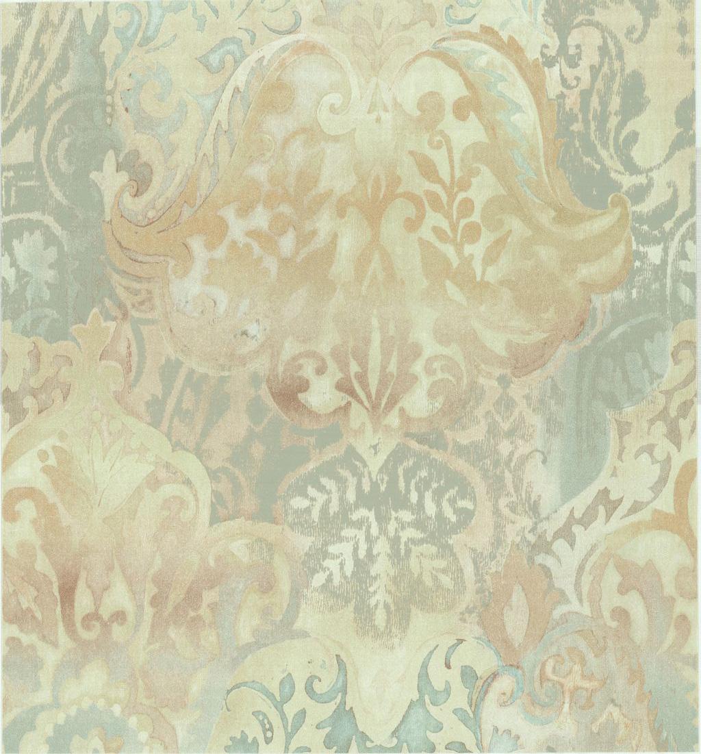 Итальянские обои Estro,  коллекция Voyage, артикулY6190203