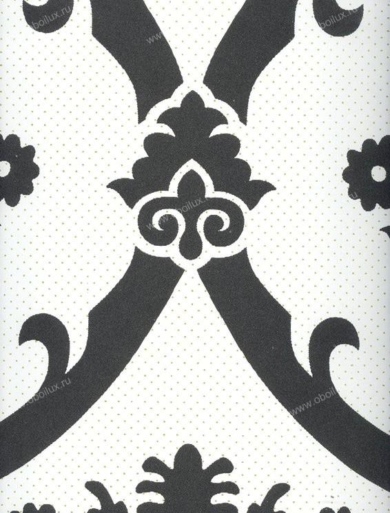 Английские обои Designers guild,  коллекция Amalienborg, артикулP472/09