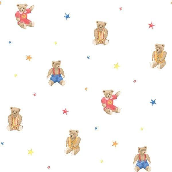 Канадские обои Aura,  коллекция Sweet Dreams, артикулG45158
