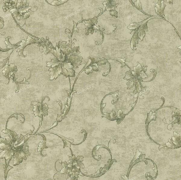 Американские обои Fresco,  коллекция Mirage Traditions, артикул987-56527