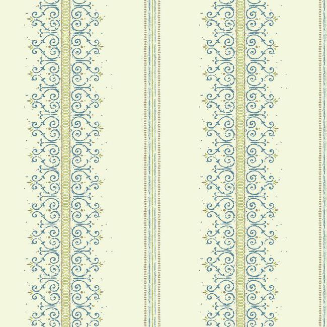 Американские обои York,  коллекция Carey Lind - Modern Shapes, артикулMS6412