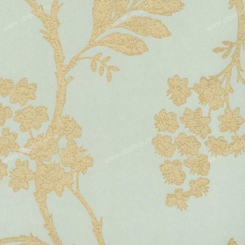Английские обои GP & J Baker ,  коллекция Oleander, артикулBW45020-5