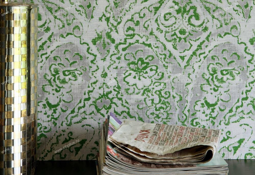 Бельгийские обои Arte,  коллекция Marrakech, артикул53102