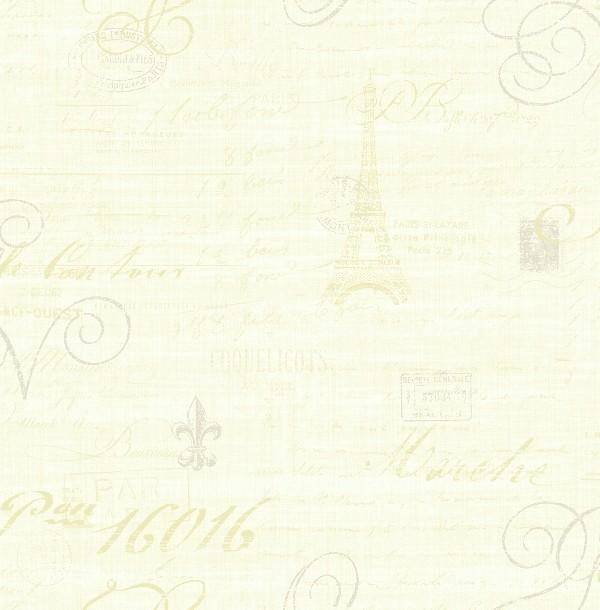 Немецкие обои KT-Exclusive,  коллекция French Elegance, артикулdl51102