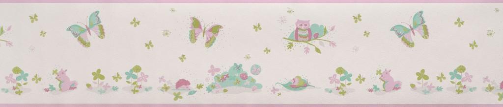 Французские обои Caselio,  коллекция Sweet Dreams, артикулSWD56665152