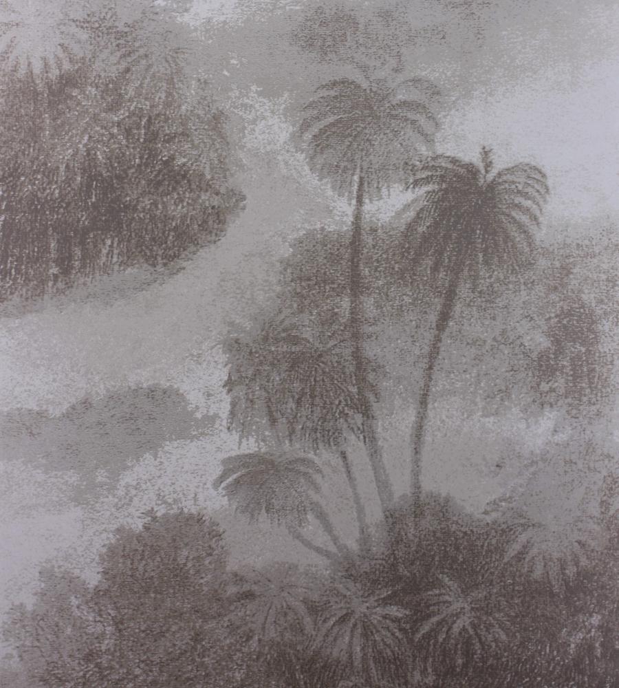 Английские обои Osborne & Little,  коллекция Matthew Williamson - Samana, артикулW6652-02
